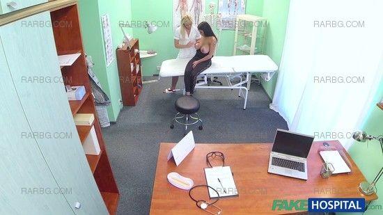 FakeHospital E83 Misha And Tracy
