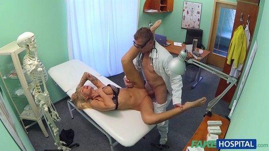 секс госпиталь онлайн