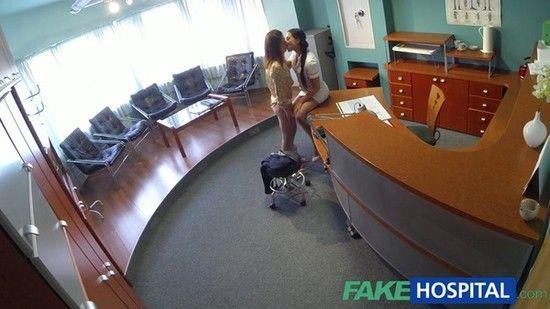FakeHospital E95 Antonia Online