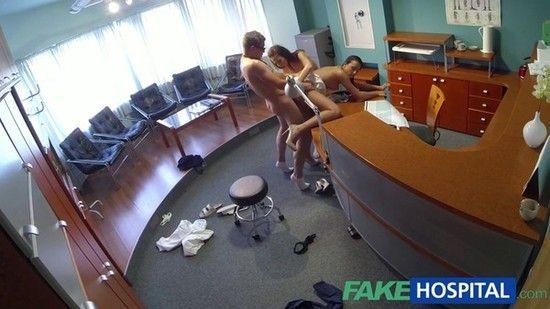 FakeHospital E96 Antonia Online