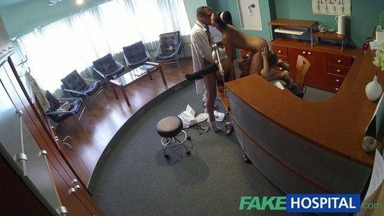 FakeHospital E98 Luciana Threesome Online