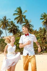 Идеальная свадьба в Таиланде на Пхукете - Photonata ru