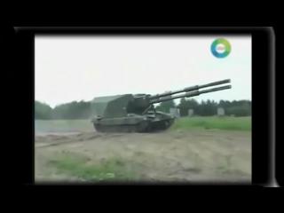 Российская САУ 2С35 «Коалиция СВ»