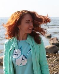 Polina Novoselova