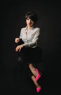 Юлия Ярошенко