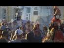 Вечера на Караимской. Евпатория. 2015 видео Gorod-Evpatoriya