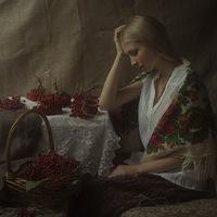 Маргарита Яценко