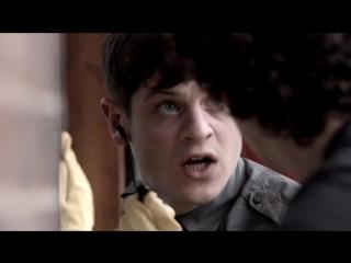 Отбросы / Misfits - 1 сезон 6 серия
