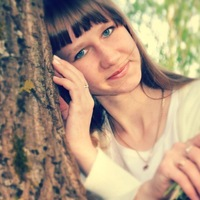 Анкета Ирина Князева