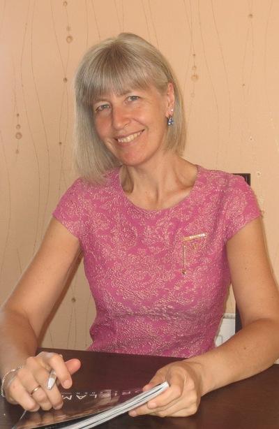 Светлана Кашина