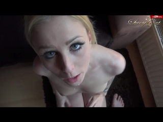 Lucy Cat Deepthroat