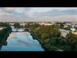 Красивый клип о г Вологде