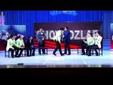 QVZ 2014 - SHOVVOZ SHOW - 11 APREL 2014 Konsert dasturi
