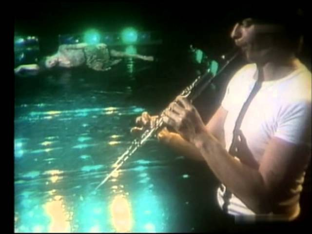 Michael Zager Band - Let's All Chant 1977 HQ