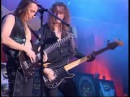 HELLOWEEN GAMMA RAY I Want Out LIVE MONSTERS OF ROCK 06