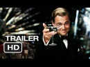 The Great Gatsby Official Trailer 2 2012 - Leonardo DiCaprio Movie HD