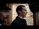 Шерлок Холмс (Рождественский эпизод) — Русский трейлер 2015