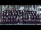 Хор братии Спасо Преображенского Валаамского монастыря Северны