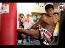 Монстр тайского бокса - Буакав Пор Прамук!