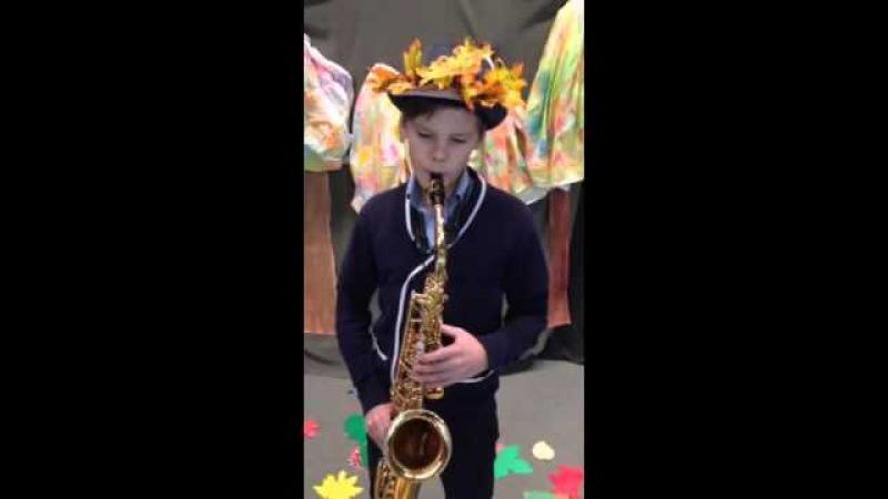 На конкурс Дети читают стихи для Лабиринт.ру. Количенко Георгий, 9 лет, Москва