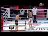 Шамиль Завуров vs. Кадо Симона (31.10.2014)