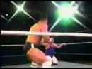 Flex Kavana vs Tony Falk