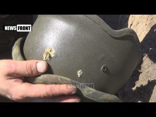 Может ли спасти жизнь кевларовый шлем?