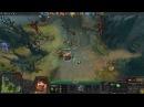DOTA 2: Русское озвучание Troll Warlord (Последний из Магикан) (Демо 0.00)