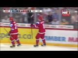 Чемпионат мира среди молодежных команд по хоккею. Финал. Россия - Финляндия, 3-3