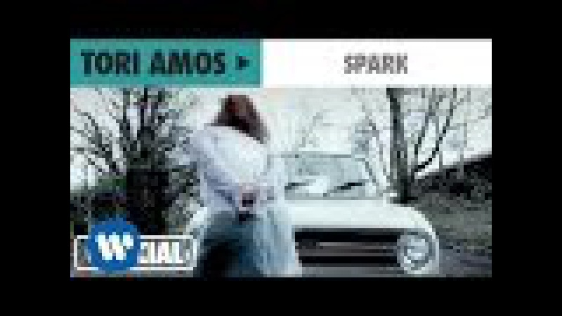Tori Amos Spark Official Music Video