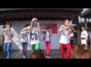 K-POP BEACH PARTY BTICK Shinee mix おまけ@由比ヶ浜
