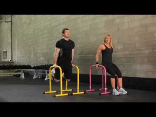 Learn How to Lose Belly Fat and Build Lean Muscle using The Lebert EQUALIZER™