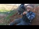 كتيبة التوحيد جانب من معركة معسكر وادي الض 1