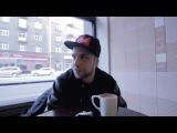 Серия 02 Oz a.k.a. Ozols Хип-Хоп В Латвии от 1-го Лица 2013