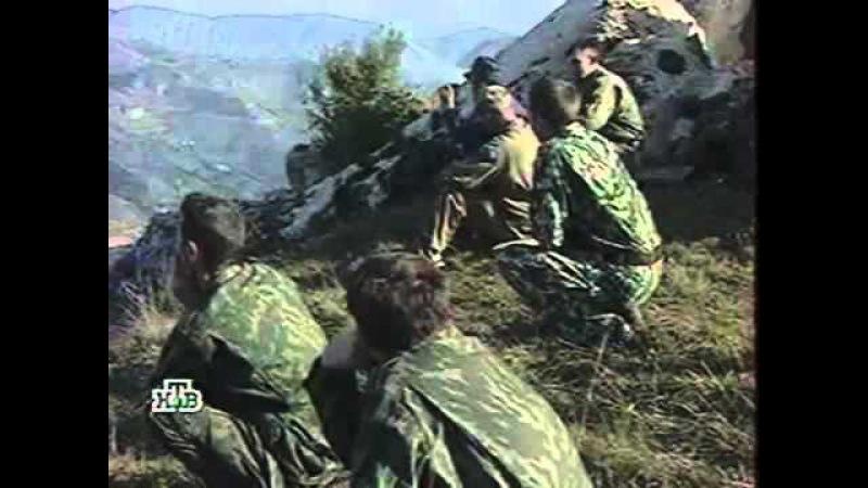 Так начиналась вторая чеченская война. Документальный фильм.