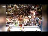 WrestleMania VIII | Part 2 Hulk Hogan vs Sid Justice Recall (1992)