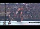 Kurt Angle vs Kane   WrestleMania 18 part 7