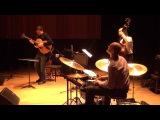 Carlos Jimenez Trio - Time Remembered