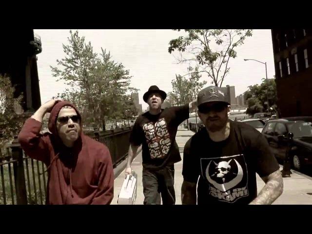 Skam Dust Freddy Madball - Corona Drug Bust