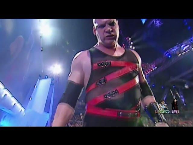 (WWE) Kane Custom Titantron 2015