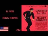 Marty Robbins - El Paso Western