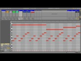 Ableton Live 9 Tutorial - Producing a Deep House Beat (DHE - Episode 04)