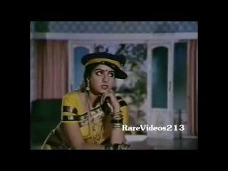 Balidaan 1985   Kare Kaun Bhare Kaun   Sridevi, Jeetendra   Asha Bhosle   Bappi Lahiri