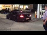 Давидыч показал мощнейшую BMW на закисе. Реальный зверь!