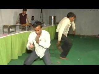 Индусы на дискотеке - Не повторять!