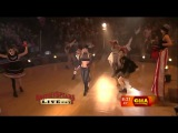 Britney Spears Circus &amp Womanizer (Live GMA)