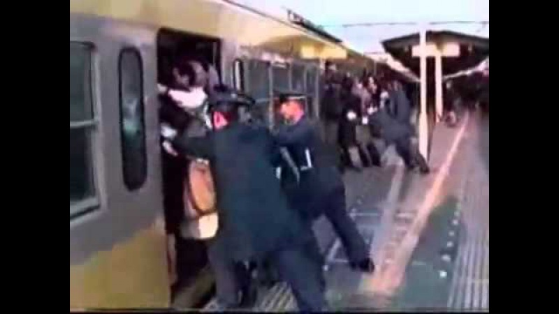 токийское метро.mp4