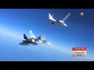 Авианосец «Шарль де Голль» установил связь с ВМФ РФ у берегов Сирии