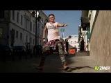 ZUMBA - Gente De Zona ft. Marc Anthony La GozaderaChoreography Zin Perekin Anton