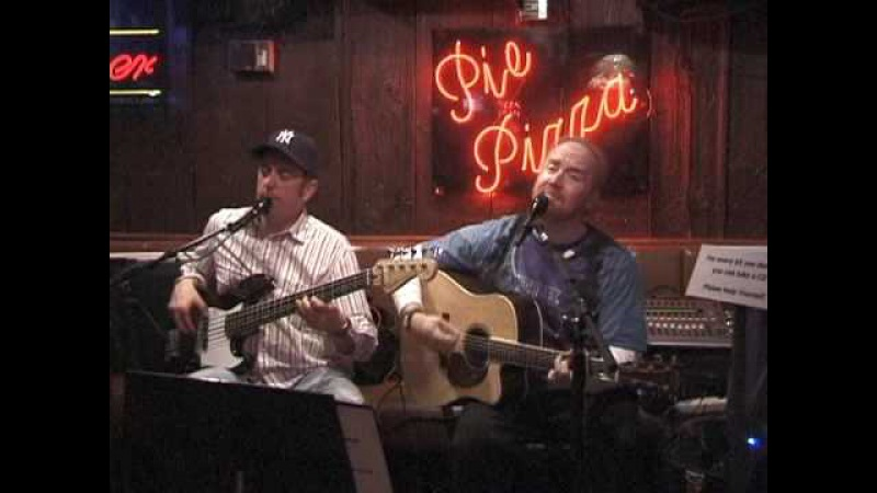 Rocket Man (acoustic Elton John cover) - Mike Masse and Jeff Hall